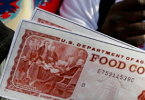 The US Economic Recovery is Still on Food Stamps