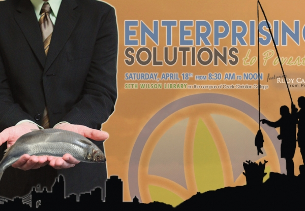 Enterprising Solutions to Poverty