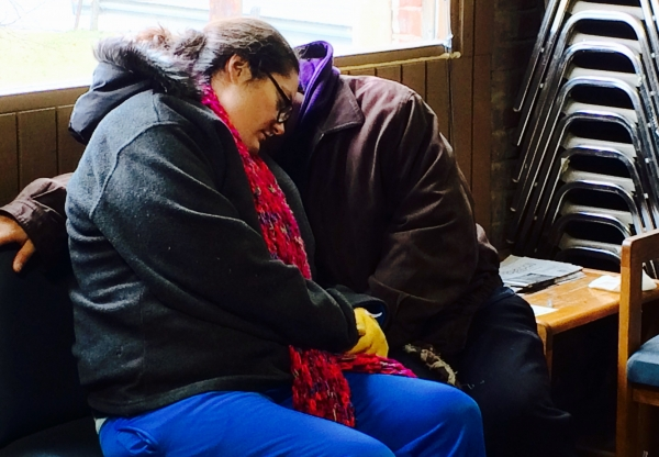 Bandaging Homelessness Makes it Worse