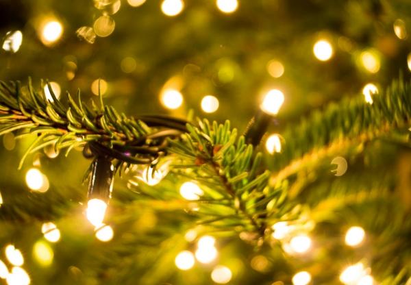 A True Charity Christmas