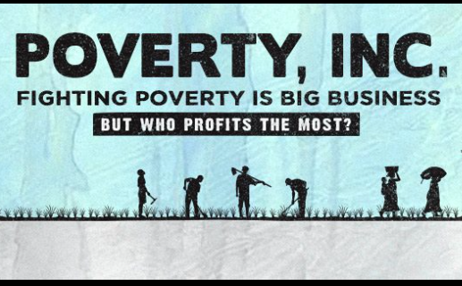 Poverty, Inc. Screening – June 25th